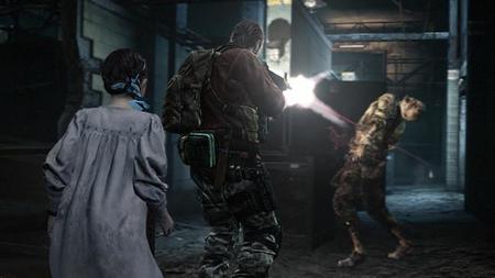 Capcom explica el por qué RE: Revelations 2 no llegara a las consolas de nintendo