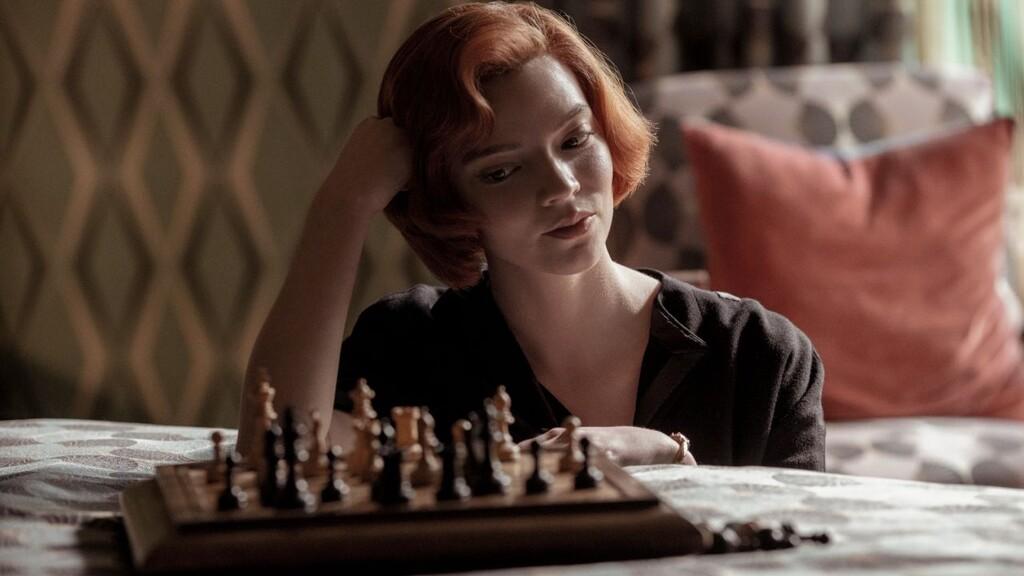 Emmy 2021: 'Gambito de dama' es la mejor miniserie