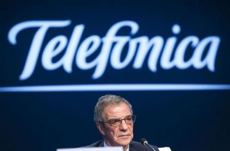 Telefónica firma contratos importantes con Microsoft y Samsung