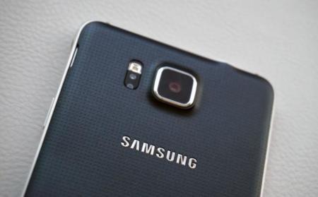 Samsung Galaxy Alpha, aparecen las primeras fotografías tomadas con su cámara