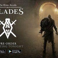The Elder Scrolls: Blades es el nuevo RPG de la saga destinado para dispositivos móviles [E3 2018]