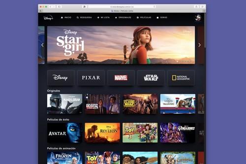 13 dudas resueltas sobre Disney+ y su funcionamiento en la llegada a España