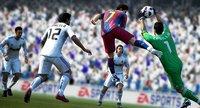'FIFA 12' supera a 'PES' en ventas por muchísimo margen en UK... según EA