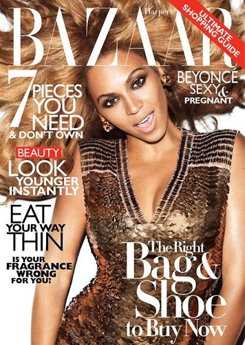 Suéltate el pelo Beyoncé, suéltatelo