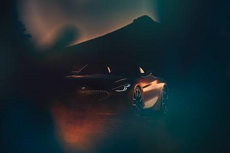 BMW por fin presentará el Roadster Concept