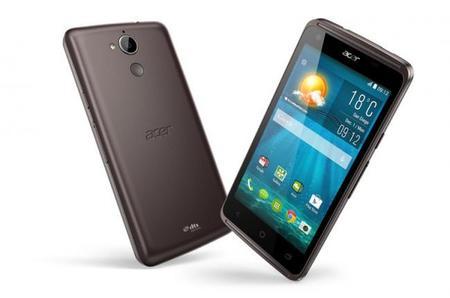 Acer lanza Liquid Z410 con 4G LTE y precio asequible