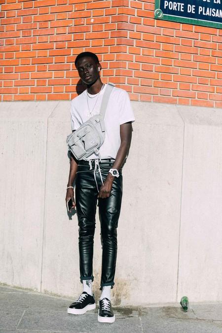 El Mejor Street Style De La Semana Los Modelos Se Coronan Como Reyes Del Estilo En Paris 02
