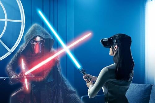 Cazando Gangas: kit de espadachín Jedi con realidad aumentada, iPhone 11, Xiaomi Mi Note 10 y más al mejor precio