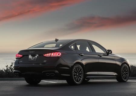 Hyundai Genesis G80 3 3t Sport 2018 1024 12