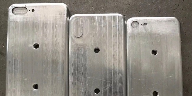 Moldes Iphone 8