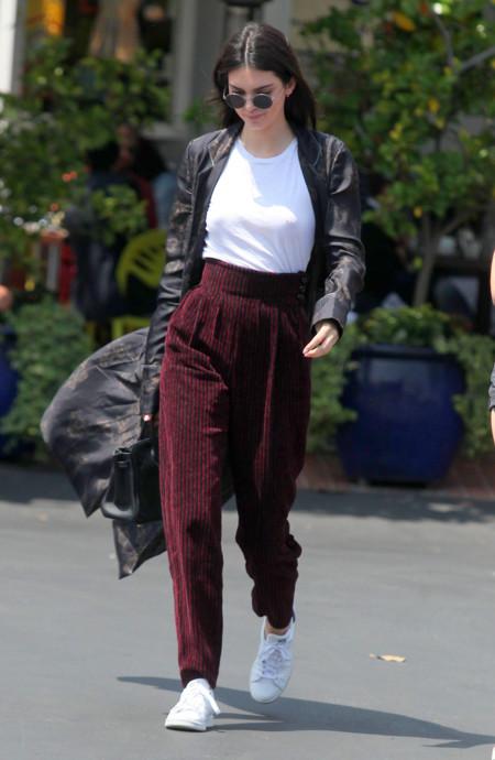 Looks Verano Hailey Baldwin Kendall Jenner Gigi Hadid 3