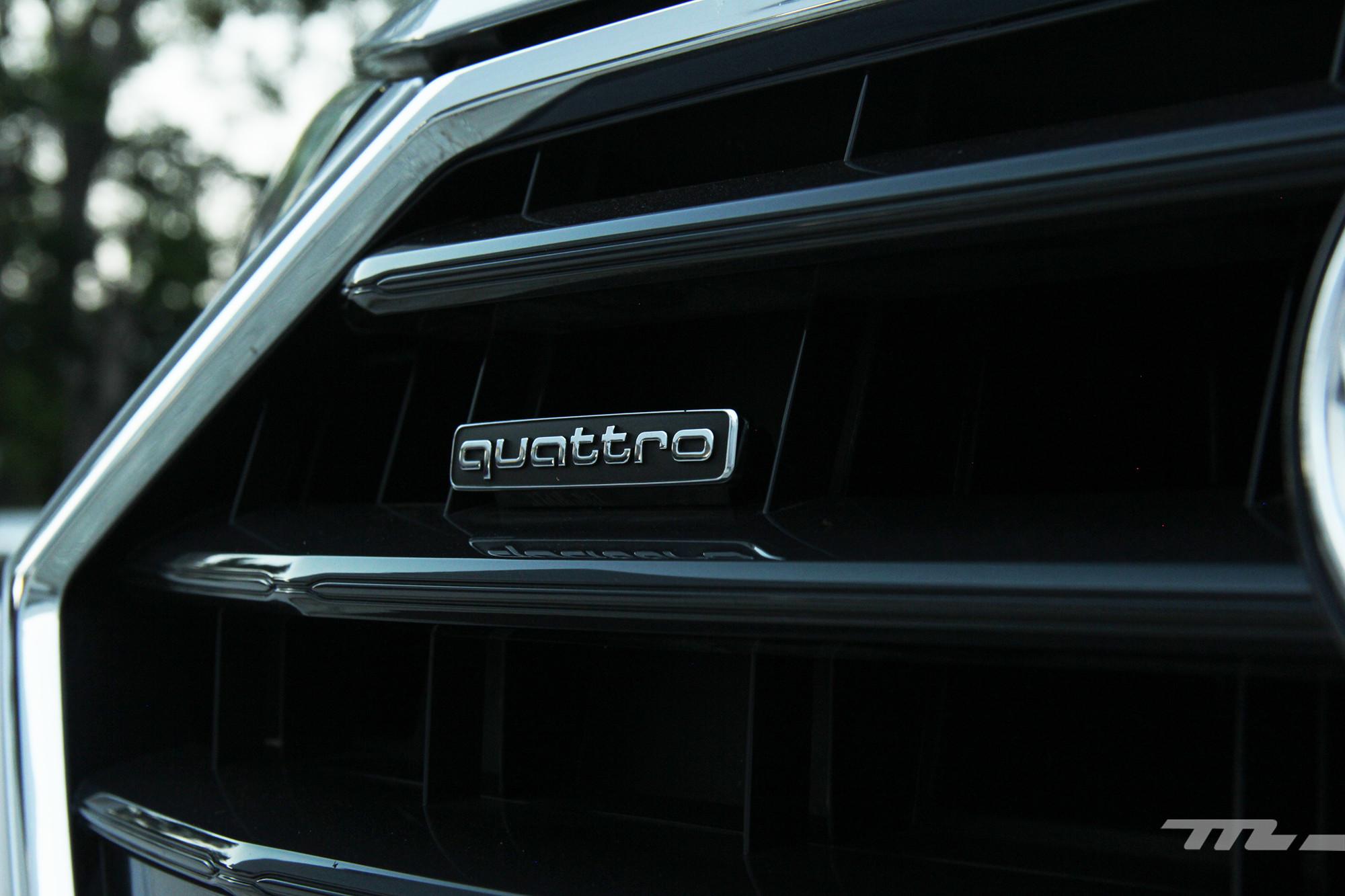 Foto de Audi A7 Sportback 2019 (7/26)
