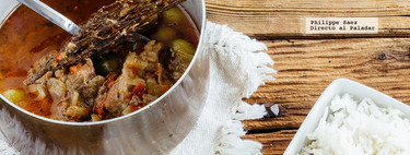 Ternera a la provenzal: receta