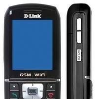 D-Link: teléfono GSM/VoIP