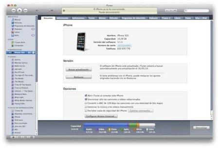 iPhone 4, primeros pasos para configurar tu nuevo teléfono