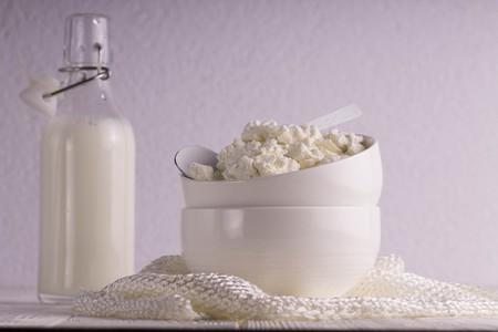 Los lácteos que recomendamos elegir si llevas a cabo una dieta keto