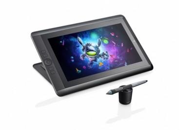 Cintiq Companion y Cintiq Companion Hybrid: tabletas creativas bajo Windows 8 o Android