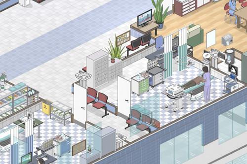 Análisis de Project Hospital: ser el simulador más completo no te garantiza un puesto entre los mejores