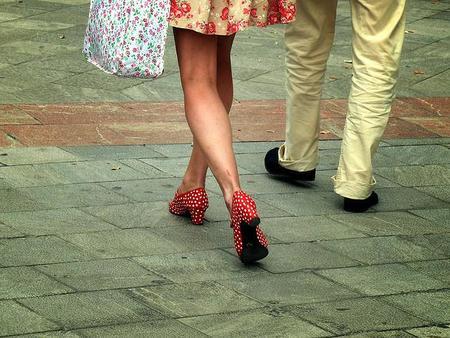 El calzado se deja ver en el mercado exterior