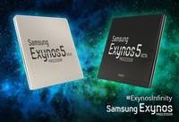 Samsung anuncia SoC Exynos Octa (5422) y Exynos 5 Hexa (5260) con big.LITTLE HMP