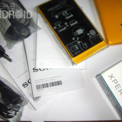 Foto 12 de 36 de la galería analisis-del-sony-xperia-go en Xataka Android