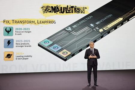 Renault no levanta cabeza: registra pérdidas récord que superan los 8.000 millones de euros por la pandemia
