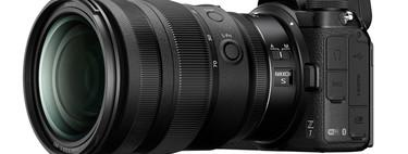 Nikon presenta un nuevo objetivo luminoso para su montura Z: NIKKOR Z 24-70mm f/2.8 S