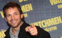 Zack Snyder va a dirigir la nueva película de Superman