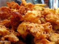 Introducción a la comida india: las Pakoras
