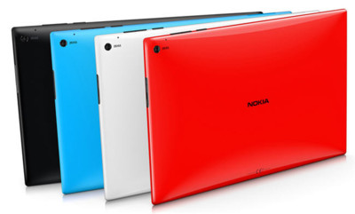 Nokia prepara su Illusionist, el tablet de 8 pulgadas con Windows 8.1 RT