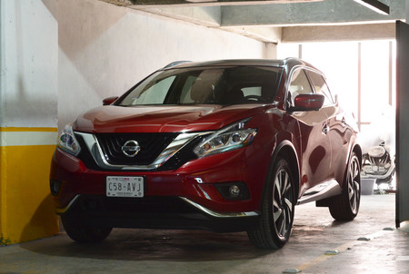 Nissan Murano, esta semana en el garaje de Usedpickuptrucksforsale