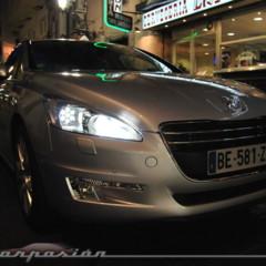 Foto 101 de 118 de la galería peugeot-508-y-508-sw-presentacion en Motorpasión