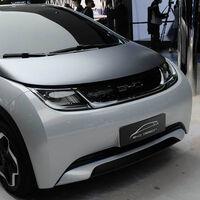 El nuevo BYD EA1 es un utilitario eléctrico con tecnología de 800 V y casi 1.000 km de autonomía