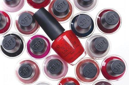 OPI llegará a perfumerías españolas en mayo de este año