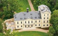 Chateau Mcely, hotel ecológico en la República Checa