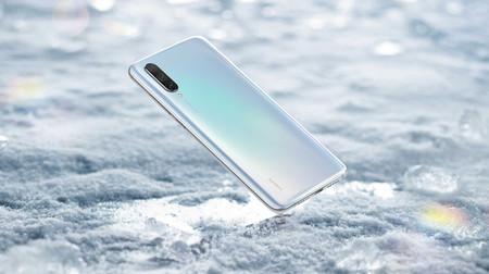 Xiaomi CC9e: el primer móvil con Snapdragon 665 llega también con triple cámara trasera de 48 MP