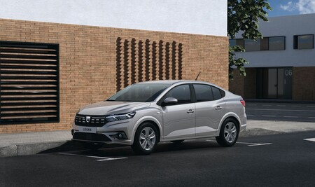 El Dacia Logan 2021 haría un sedán de referencia para Renault en Latinoamérica