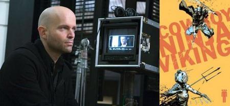 Marc Forster dirigirá la adaptación de 'Cowboy ninja viking'