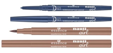 Essence Nauti Girl 2015 Summer Collection