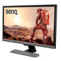 BenQ EL2870U, un monitor 4K para jugar, hoy en Amazon de nuevo a su precio mínimo, por 269,99 euros