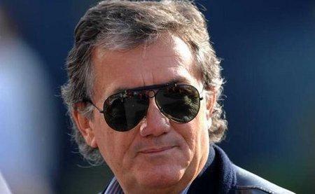 Giancarlo Minardi cree que Fernando Alonso ganará el campeonato del mundo de Fórmula 1