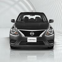 El Nissan Versa anterior se mantendrá en México: así se llamará ahora