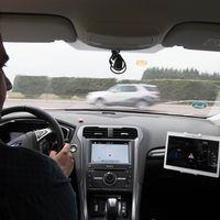 Video: Así es como Ford quiere evitar que choques contra otro automóvil en una intersección