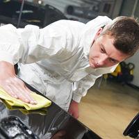 Cosmética del automóvil o Detailing, para que tu coche sea de exposición