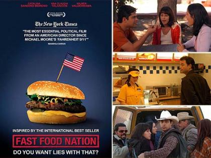 Fast Food Nation, ¿quiere una ración de mentiras con su menú?
