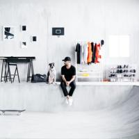 El diseñador de moda Chris Stamp firma SPÄNST, la nueva colección limitada de IKEA
