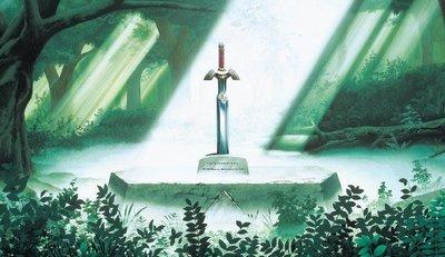 'The Legend of Zelda', 25 años de aventuras en 28 minutos de vídeo