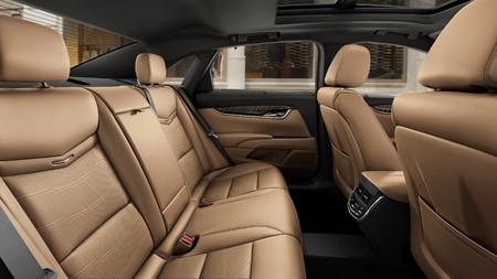 Cadillac Xts 2018 5