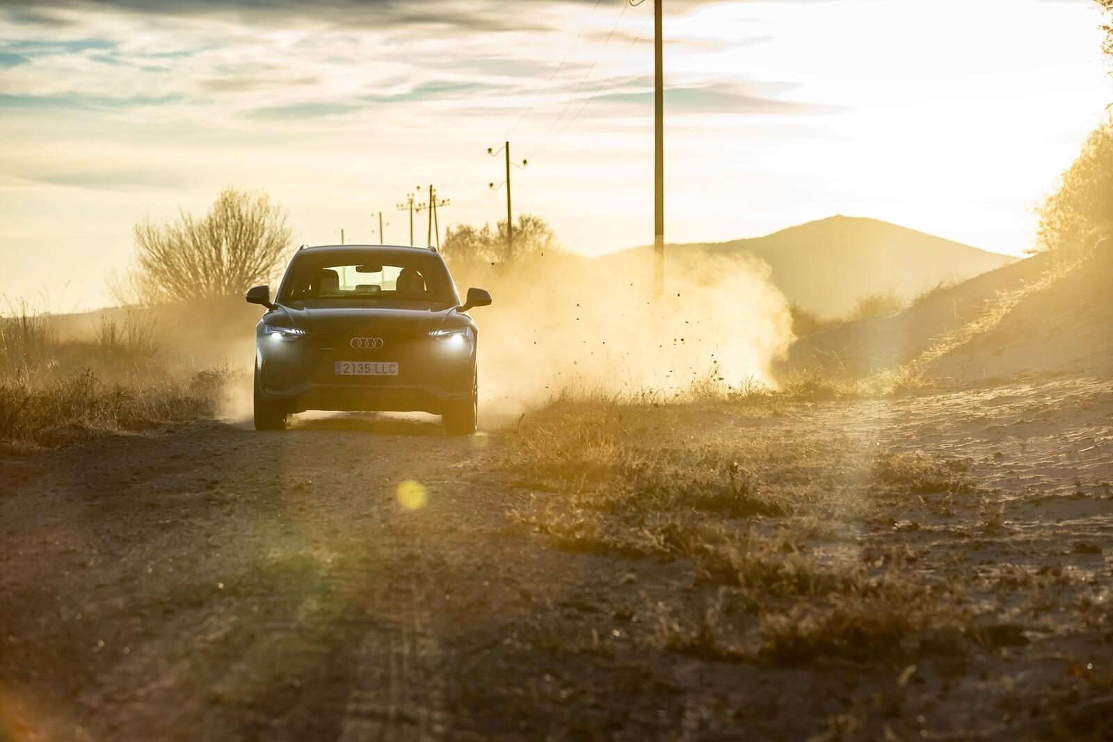 Foto de Audi Q5 2020, prueba (16/52)