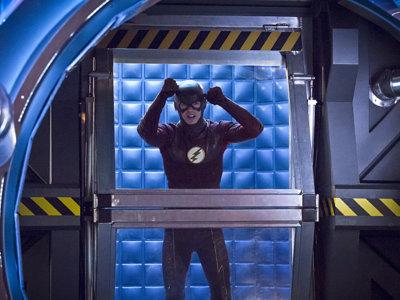¿Qué pasa esta semana en mis series favoritas? 'The Flash', 'Arrow', 'The Walking Dead' y más